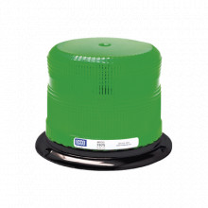 X7975G E2v Burbuja clase I de LED color verde mo