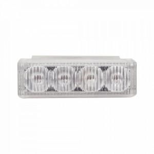 Z67m4w Epcom Industrial Signaling Modulo De 4 LEDs