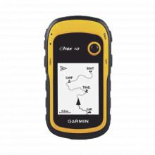 100097000 Garmin GPS Portatil ETrex10 Con Mapa Base Precarga