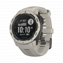 100206401 Garmin Reloj Garmin Instinct Color Tundra Ideal P