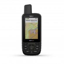 100243100 Garmin Navegador GPSMAP 66sr Dispositivo Portatil