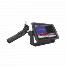 100252201 Garmin ECHOMAP UHD 92sv Con Transductor Incluido G