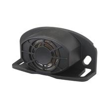 127001aa Ecco Sirena Preventiva 97 Db 12 VCD bocinas