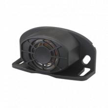 127001AA Ecco Sirena preventiva 97 db 12 VCD sirenas / boc