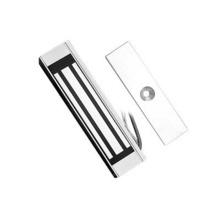 Mag350 Accesspro Chapa Magnetica 350 Lbs / Sensor De Bloqueo
