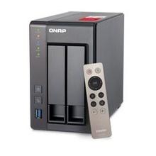 QNS192048 Q-NAP QNAP TS2512G - NAS Sistema de almacenamien