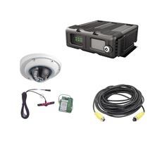 Xmr401kit Epcom Sistema De Videovigilancia Movil AHD Incluy