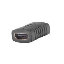 Hdmif Epcom Powerline Adaptador HDMI Hembra Hembra vga / dvi