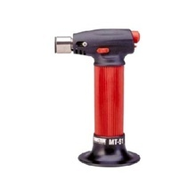 542so051 Technitool Micro Antorcha MASTER MT-51 De Gas Butan
