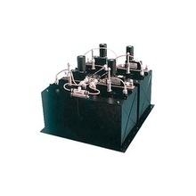Db43685b Db Spectra Combinador DB SPECTRA En Panel /Rack 19