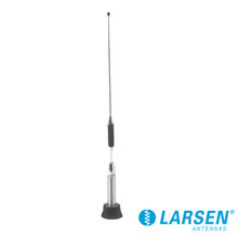 Nmo800 Pulse Larsen Antennas Antena Movil UHF Ajustable En