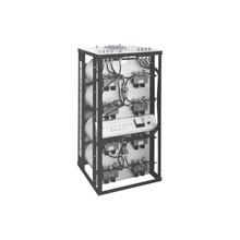 M1014506trm Telewave Inc Combinador En Rack 24 400-512 MHz
