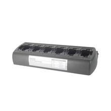 Pp6cpro5150elite Endura Multicargador Rapido De Escritorio D
