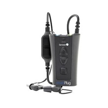 Smplr Sensear Smart Plug Con Radio De Corto Alcance Bluetoo