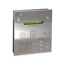 1835084 Dks Doorking Control De Acceso / Gabinete Empotrable