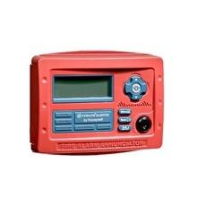 Ann80 Fire-lite Alarms By Honeywell Anunciador Serial Para P