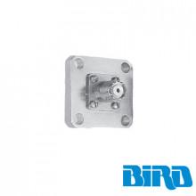 4240346 Bird Technologies Conector Mini UHF Hembra Tipo QC S