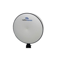 Hpd411fx Radiowaves Antena Profesional Alto Desempeno 4ft