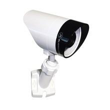 Adcv722w Alarm.com Camara HD 1080p WiFi Para Exterior Con Ex