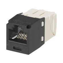 Cj688tgbl Panduit Conector Jack RJ45 Estilo TG Mini-Com Ca