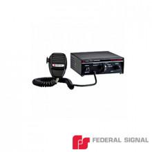 690010 Federal Signal Sirena Compacta Serie PA-300 De 200 W