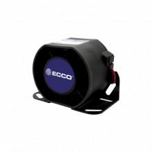 850N Ecco Alarma de montaje superficial de 112 dbA sirenas