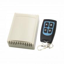 Access8074p Accesspro Receptor Con Control Remoto De 4 Canal