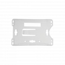Accessholdera Accesspro Porta Tarjeta De Plastico ABS / Tran