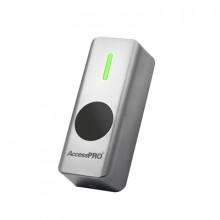 Accesst3w Accesspro Boton De Salida Sin Contacto / Distancia