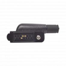 Ad135 Icom ADAPTADOR D/ CONECTOR D/ AURICULARES D/ 3.5 MM ac