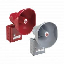 Am302 Federal Signal Industrial Altavoz De Anunciamiento Pub