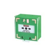 Apglassg Accesspro Estacion Manual De Emergencia Con Ilumina