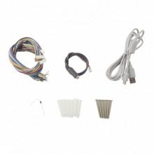ARNESSF101 Zkteco - Accesspro Kit de accesorios de conexion