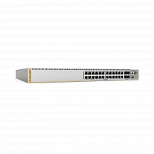 Atx530l28gpx10 Allied Telesis Switch Inteligente Empresarial
