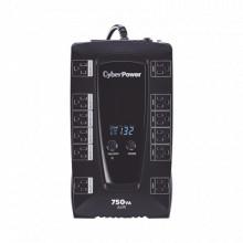 Avrg750lcd Cyberpower UPS De 750 VA/450 W Topologia Linea I