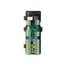 Aw2 Hid Modulo Expansor De 2 Lectoras Para Panel HID ACW2-XN