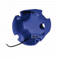 Bb6p Truaudio Soporte De Techo Abatible Ajustable Para 6.5 Y