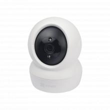 C6n Ezviz Mini Camara IP PT 2 Megapixel / Wi-Fi / Seguimient