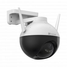 C8c Ezviz PT IP 2 Megapixel / Wi-Fi / Deteccion Humana / Vis