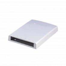 Cbxf6whay Panduit Caja De Montaje En Superficie Con Accesor