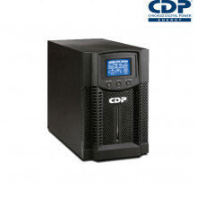 CDP433001 CHICAGO DIGITAL POWER CDP UPO112AX- UPS Online de