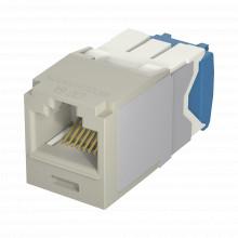 Cj6x88tgig Panduit Conector Jack RJ45 Estilo TG Mini-Com C