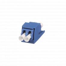 Cmdslczbu Panduit Modulo Acoplador LC Duplex Para Fibra Opt