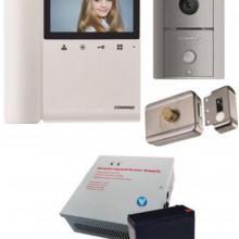 cmx2390005 COMMAX COMMAX VDPPACK - Solucion de videoportero