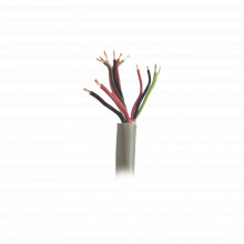 Compositecbl500 Viakon Bobina De Cable De 500 Metros De Colo