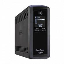Cp1350avrlcd Cyberpower UPS De 1350 VA/815 W Topologia Line
