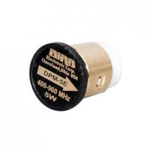 Dpm5e Bird Technologies Elemento DPM De 400-960 MHz En Senso