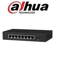 DRD6100001 DAHUA DAHUA DHPFS30088GT - Switch Gigabit 8 puer