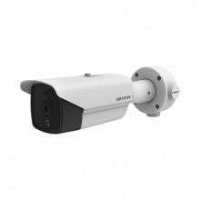 Ds2td21173pa Hikvision Bala IP Termica 160 X 120 / Lente 3.1