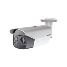 Ds2td263615 Hikvision Bala IP Dual / Termica 15 Mm 384 X 28